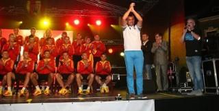 Najlepsi piłkarze w historii Korony Kielce