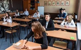 Egzamin ósmoklasisty: Język polski: odpowiedzi i arkusz CKE