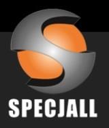 Logo firmy SPECJALL s.c. Michał Białucha Mateusz Białucha