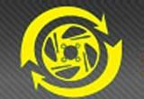 """Logo firmy Autozłom """"BARBARA"""""""