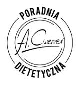 Logo firmy Poradnia dietetyczna Aleksandra Cwener