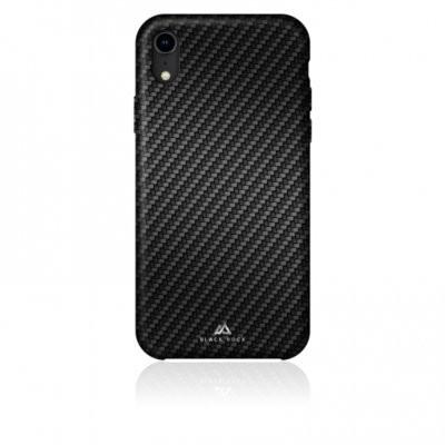 Black Rock Flex Carbon Case do Apple iPhone XR Etui HAMA