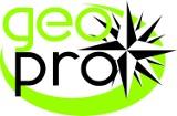 Logo firmy Usługi Geodezyjne Geopro
