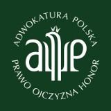 Logo firmy Kancelaria Adwokacka Adwokat Paulina Ziajka Filia w Raciborzu