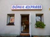 Logo firmy Doner Express