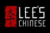 Logo firmy LEE'S CHINESE