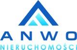 Logo firmy ANWO NIERUCHOMOŚCI