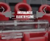 Logo firmy Instalacje Elektryczne Wojciech Guściora