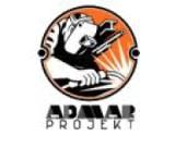 Logo firmy Admar - Projekt Pałyska, Stępniewski, Stiebe s.c.