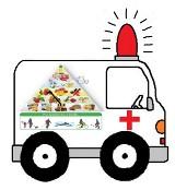 Logo firmy Pogotowie Dietetyczne w Twoim Domu