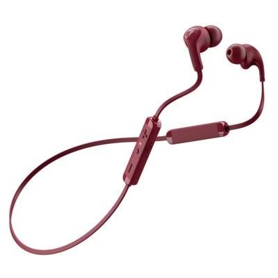 Flow Wireless Tip Ruby Red Słuchawki bezprzewodowe FRESH N REBEL