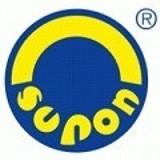 """Logo firmy Przedsiębiorstwo Handlowo-Techniczne""""SUPON"""" S.A."""