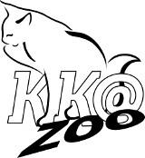 Logo firmy Karma dla Zwierząt Kikazoo