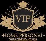 Logo firmy Vip home personal