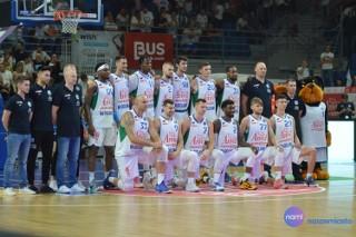 Test. Czy znasz koszykarzy Anwilu Włocławek?