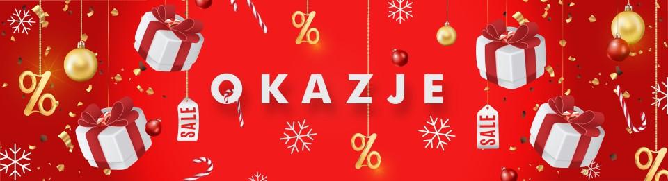 Prezenty na Święta: pomysły na upominki pod choinkę