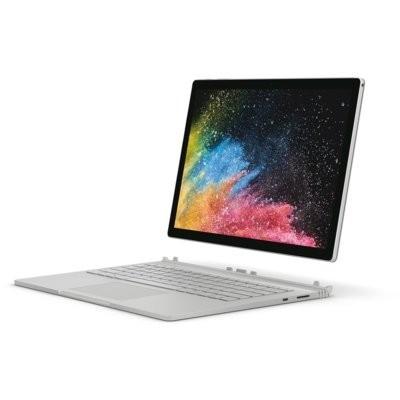 Laptop 2w1 MICROSOFT Surface Book 2 13.5 i7-8650U/16GB/SSD1TB/GTX1050/Win10 Pro