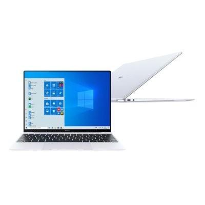 Laptop HUAWEI MateBook X (2020) Dotykowy i5-10210U/16GB/512GB SSD/INT/Win10H Srebrny