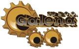 Logo firmy Galena Sp. z o. o.