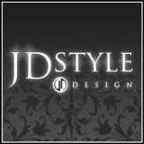 Logo firmy JDstyle - zaproszenia ślubne
