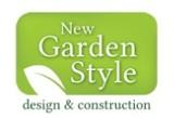 Logo firmy NEW GARDEN STYLE