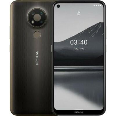 Nokia 3.4 DS 3/64 GB TA-1283 Smartfon NOKIA