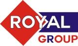 Logo firmy Royal Group Sp. z o.o.