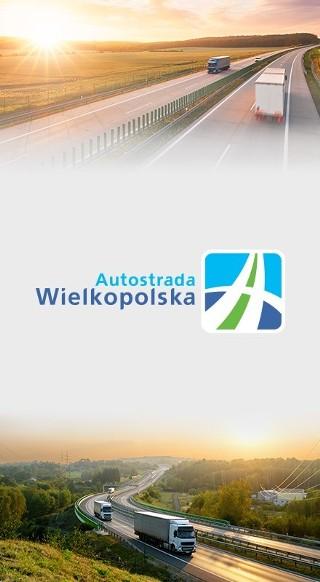 Partner regionalny serwisu: Autostrada Wielkopolska