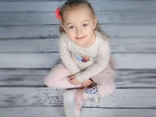 Zbiórka dla Marysi - pomóż dziewczynce w walce z chorobą