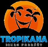 Logo firmy PHU Tropikana Monika Rupala