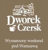 Logo firmy Dworek Czersk