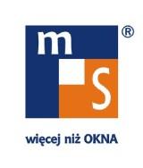 Logo firmy MS Oculux - Okna Warszawa