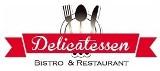 Logo firmy  Delicatessen Bistro & Restaurant