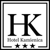 Logo firmy Hotel Kamienica