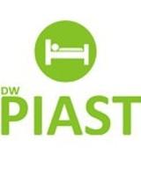 Logo firmy DW Piast