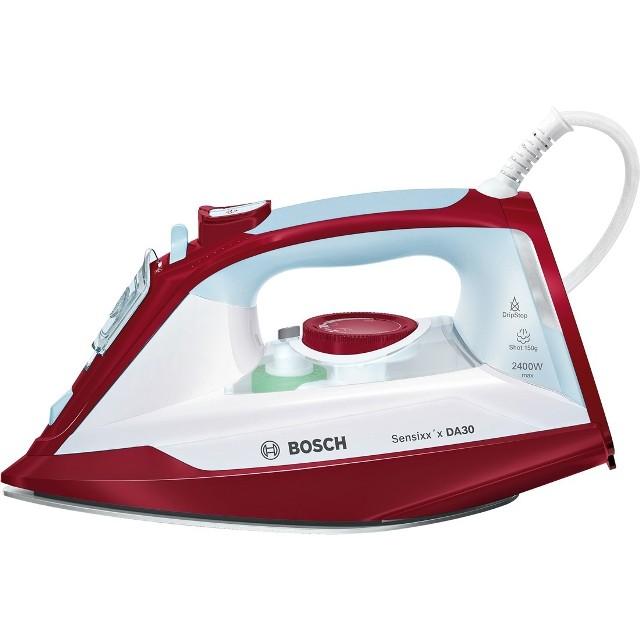 Żelazko Bosch Sensixx'x TDA3024010