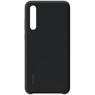 Etui HUAWEI Cover Case do Huawei P30 Czarny