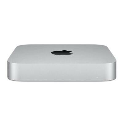 Komputer Mini PC APPLE Mac Mini M1/8GB/256GB SSD/INT/macOS MGNR3ZE/A. Klasa energetyczna Apple M1