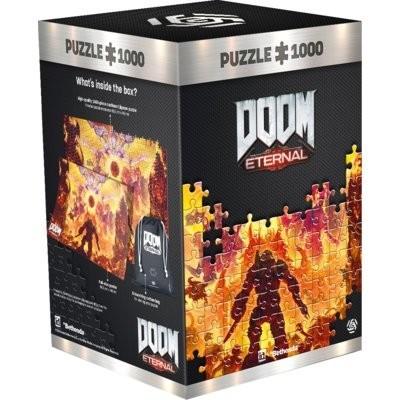 Puzzle CENEGA Doom Eternal (Maykr)