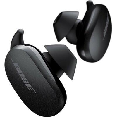 Słuchawki bezprzewodowe BOSE QuietComfort Earbuds Czarny
