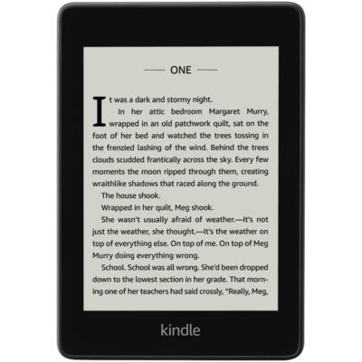 Czytnik E-Booków AMAZON Kindle Paperwhite 4