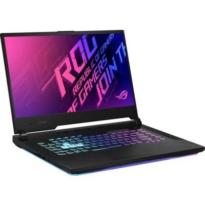 Laptop ASUS Rog Strix G15 G513QR
