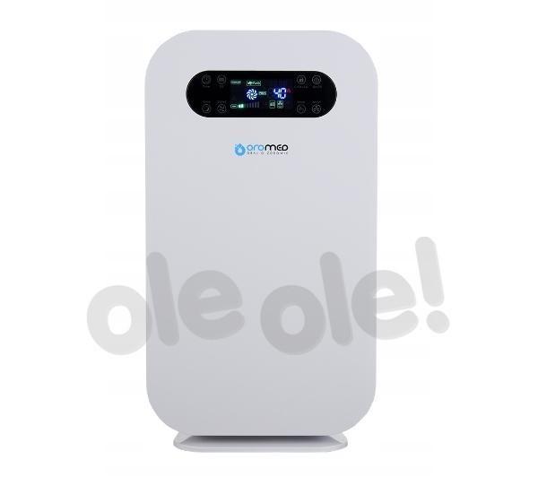 OROMED Oro-Air Purifier Basic