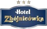 Logo firmy Hotel Zbójnicówka