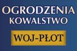 Logo firmy PPHU WOJ-PŁOT