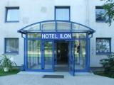 """Logo firmy Hotel """"ILON"""""""