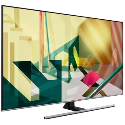 Telewizor SAMSUNG QLED QE75Q74T