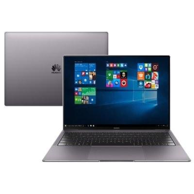 Laptop HUAWEI MateBook X Pro (2019) i7-8565U/8GB/512GB SSD/MX250/Win10H Szary