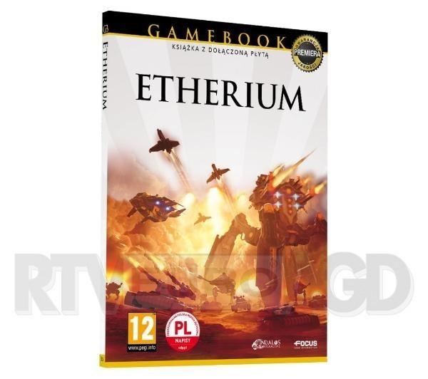 Etherium (Gamebook) PC