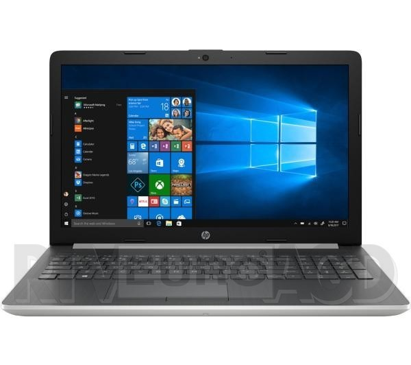 HP 15-db1001nw 15,6'' AMD Ryzen 3 3200U - 8GB RAM - 256GB Dysk - Win10